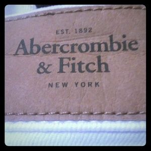 Abercrombie and Fitch shorts size 6